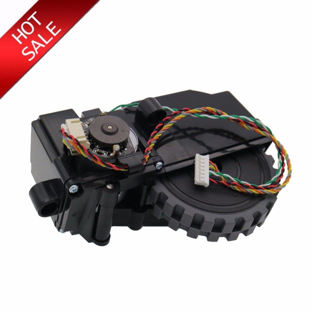 D'origine gauche roue robot aspirateur Pièces accessoires Pour ilife V7 V7s V7s pro robot Aspirateur roues moteurs
