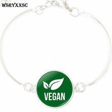 Beautiful Vegan Bracelets