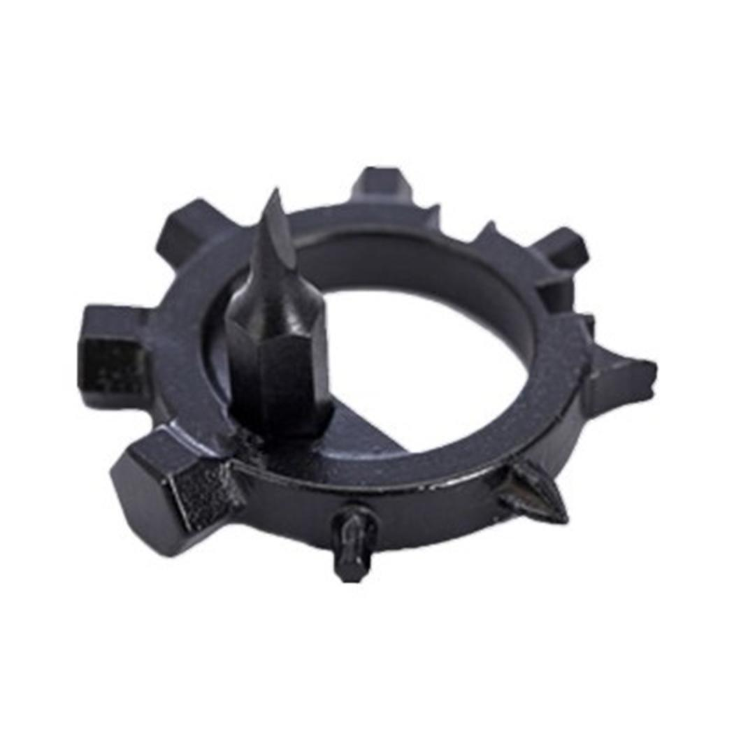 15-In1 Portable Outdoor EDC Octopus Multi-tool Screwd Gadget Bicycle Repair Tool