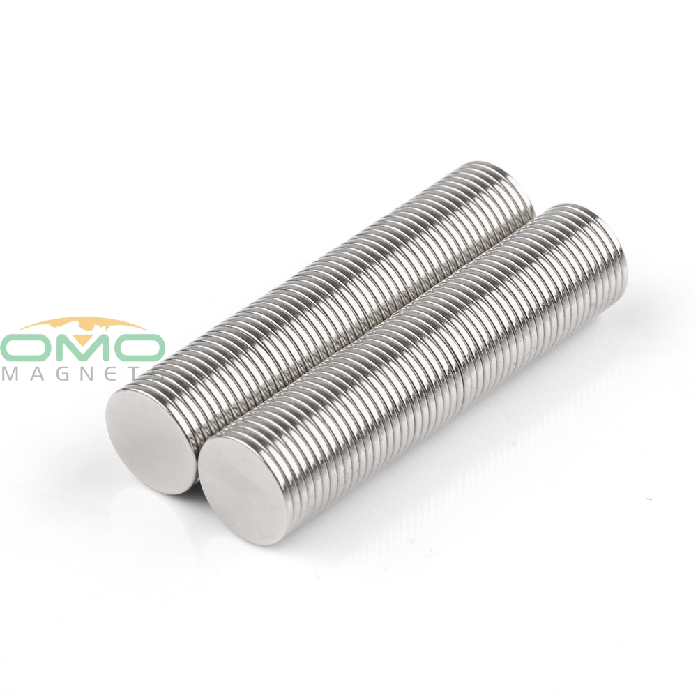 10mm x 30mm N50 Strong Long Round Disc Cylinder Magnets Rare Earth  Neodymium