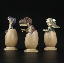 цены Plastic Dinosaur Toy Model Action Anime Figures Egg Jurassic park world Simulation Dinosaurs Toys For Children Gifts Boys Girl .