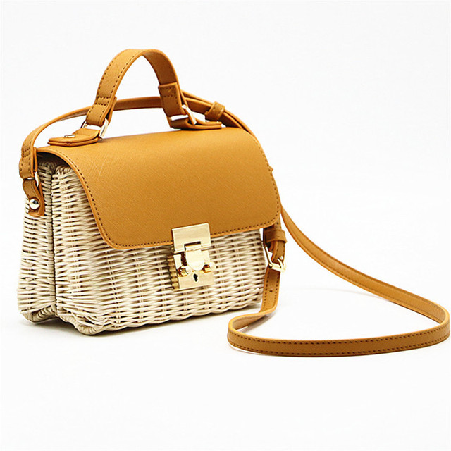 Highend Women's Straw Bag...