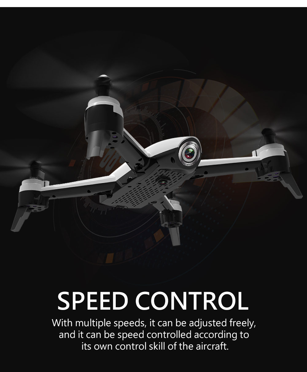 SG106 4K 1080P/720P Drone with Dual Camera and Wide Angle Optical Flow for Real-Time Aerial Video 18