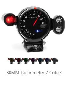 12V гоночный автомобиль датчик температуры масла Сенсор температура воды при стирке Сенсор 1/8 NPT