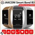 Jakcom b3 banda inteligente nuevo producto de actividad inteligente rastreadores como alarma perdida anti del equipaje niños para huawei talkband B2