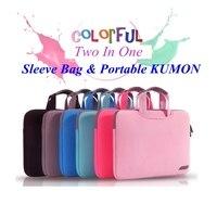 11 12 13 14 15 15 6 Inch Laptop Bag For Macbook Air Pro Retina Laptop