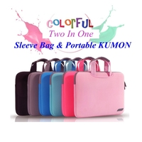 11 12 13 14 15 15 6 Inch Laptop Bag For Macbook Air Pro Retina Laptop