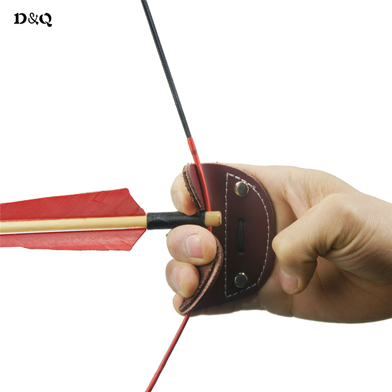 Finger Guard Bow