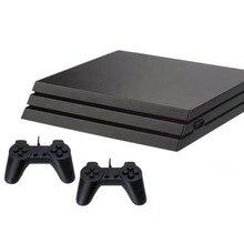 8 битная игровая станция 4 GS4 PRO ТВ игровой плеер Видео игровая консоль встроенный в 200 игр поддержка дополнительного картриджа