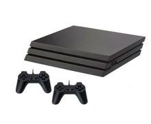 8 bitowych gier Station 4 GS4 PRO TV gry gracz gra wideo konsola wbudowany w 200 gry obsługa dodatkowego wkładu