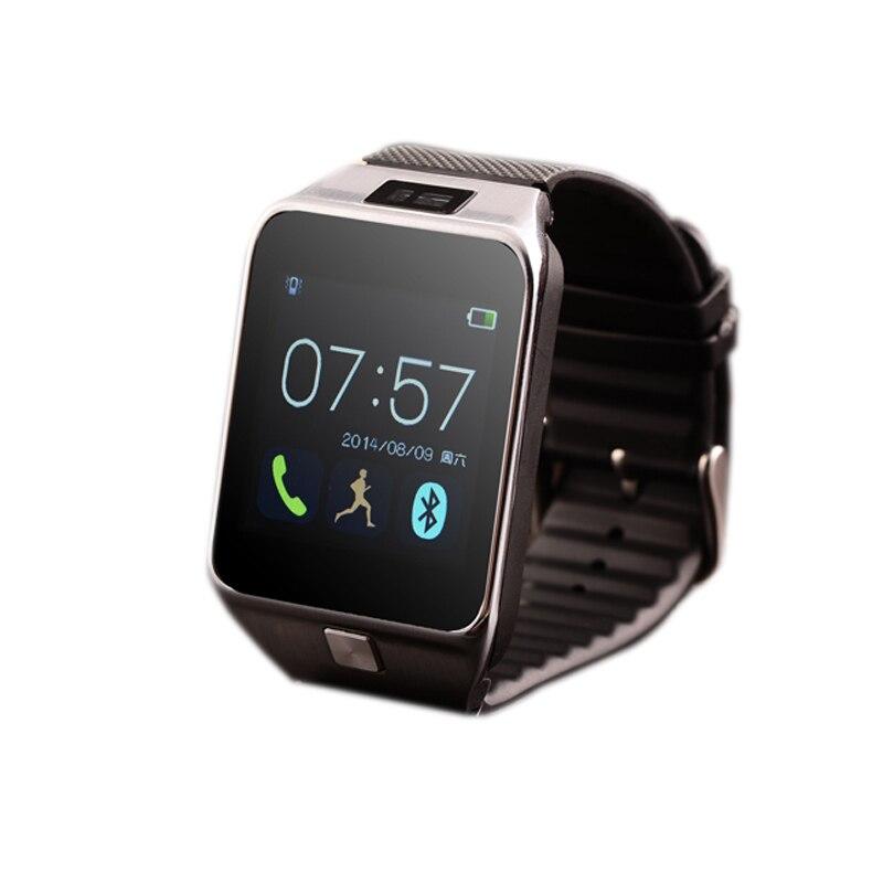 a507012ca246 2015 nuevo Bluetooth 4.0 Smart reloj Digital de pulsera pulsera Smartwatch  podómetro para Samsung Sony HTC teléfono Huawei  PIC60 en Relojes  inteligentes de ...