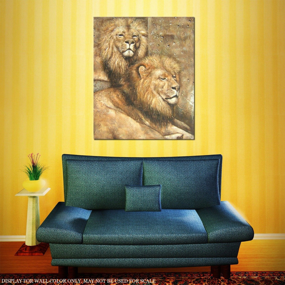 Fancy Ready To Hang Canvas Wall Art Inspiration - Art & Wall Decor ...