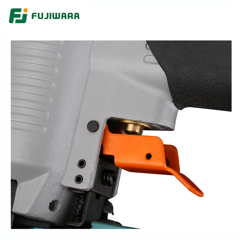 FUJIWARA 3-in-1 timmerman pneumatisch schiethamer 18Ga / 20Ga - Elektrisch gereedschap - Foto 5