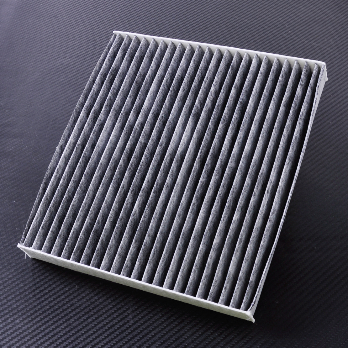 how to change air filter in toyota matrix