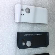 """Оригинальное новое заднее стекло для Google Pixel 2 XL """" заднее стекло корпуса для LG Google Pixel 2 5"""" запасные части белый черный"""