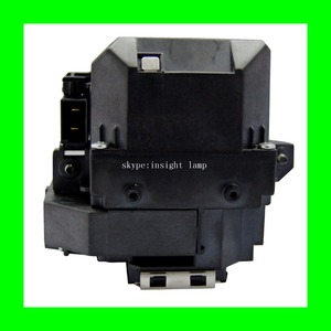 Image 2 - EH DM3/moviemate 60/moviemate 62/h319a 용 고품질 프로젝터 램프 v13h010l56