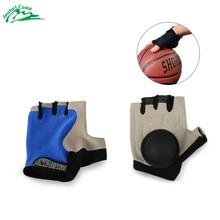 Jeebel 2 pcs Basketball Dribble Glove sports basketball training drill Ball Baloncesto drive in basquete baloncesto