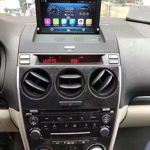 Android 8 Car DVD Player GPS N