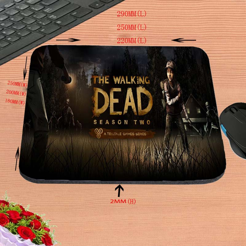 Mairuige Wholesale Popular Japanese One Piece LoL Cool Style Unique Anti-Slip PC Laptop Black Mouse Pad for aming