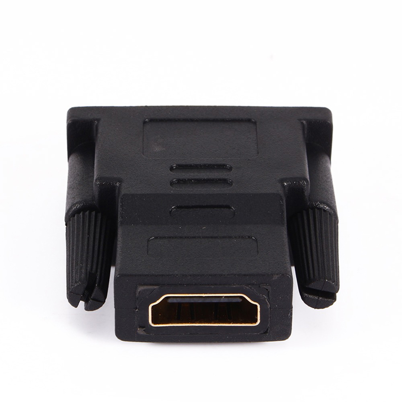 2-JCKEL-1080P-HDMI-to-DVI-24-1-Adapter-Cable-Female-to-Male-Switcher-Video-Converter-for