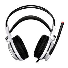 лучшая цена Somic G941 Headphones For Computer Gaming Headset With Microphone Wired USB Bass Headphone For PC