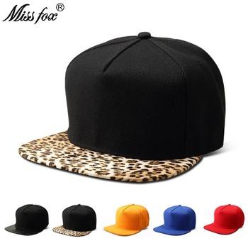 Missfox Hip Hop sam znajdź najtańsze loty albo bawełna kobiety męskie kapelusze i czapki hurtownie płaskie rondo czapki Hip-Hop tanie i dobre opinie Hip Hop Czapki Regulowany 45213598722 Faux leather GEOMETRIC