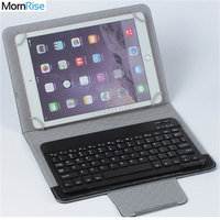 10 1 Inch Universal Bluetooth Keyboard Case Wireless Bluetooth 3 0 Removable Stand Cover For IPad