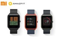 Xiaomi Amazfit Smart Watch Youth Edition Bip BIT PACE Lite Bluetooth 4 0 GPS Heart Rate