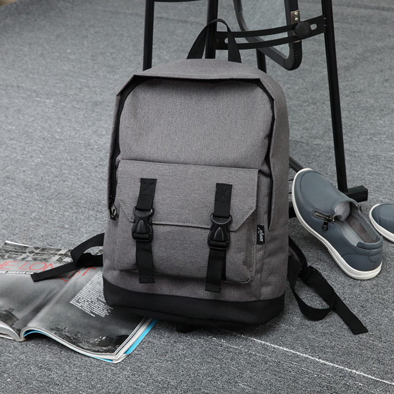 Oxford Cloth Outdoor Sports Computer Bag Laptop Backpack 42*18*13.5cm For MacBook/Lenovo/Asus/ Acer/ HP/Xiaomi Air/Dell Laptop