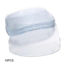 10PCS 3M 526000 มาตรฐานด้านนอกแผ่นป้องกัน/แก้วสำหรับ Speedglas 9100 V/9100X Series เชื่อมหมวกกันน็อก