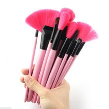 Makeup Brushes Set Kits with Bag