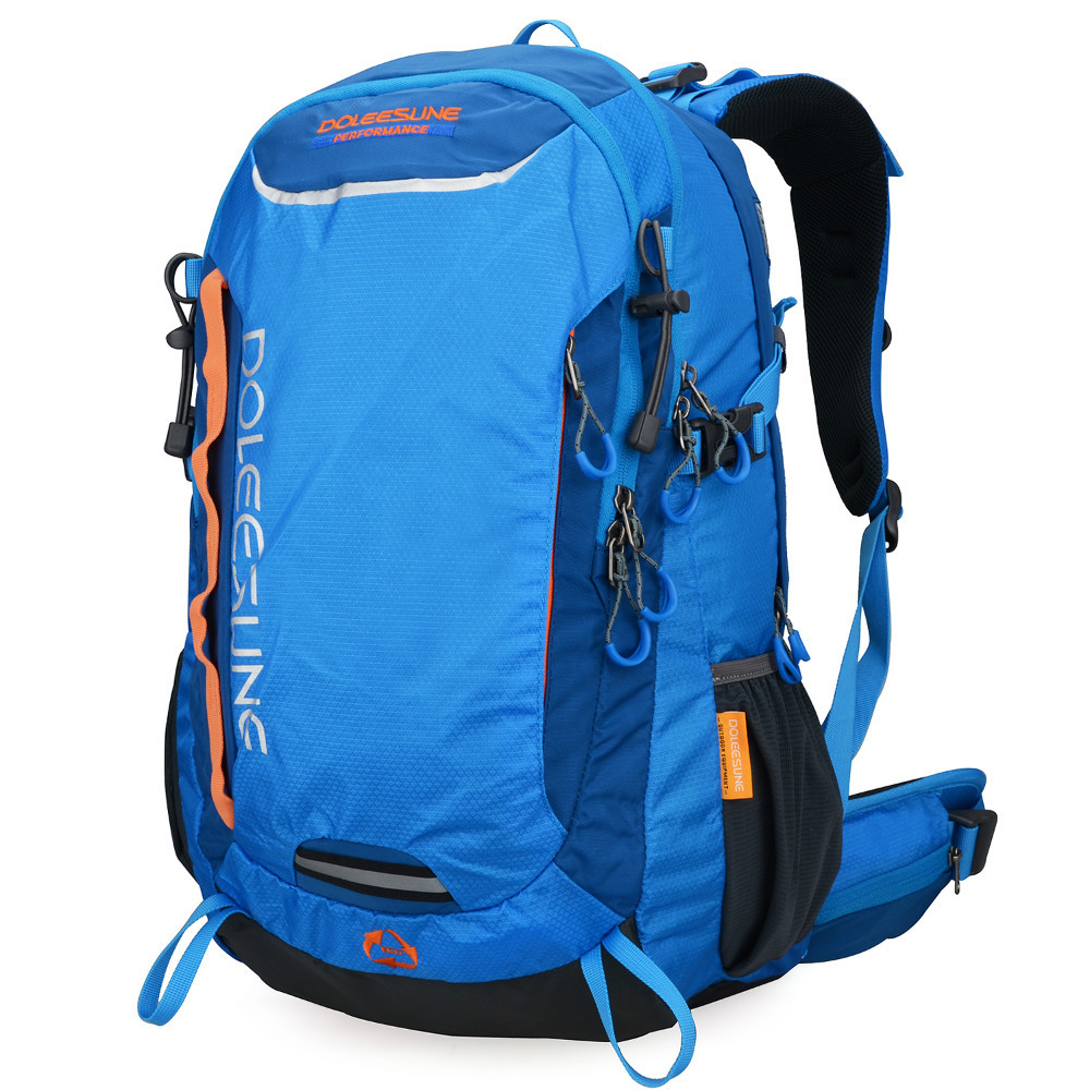 Aliexpress.com : Buy Doleesune 40l Hiking Camping Pack Cycling ...