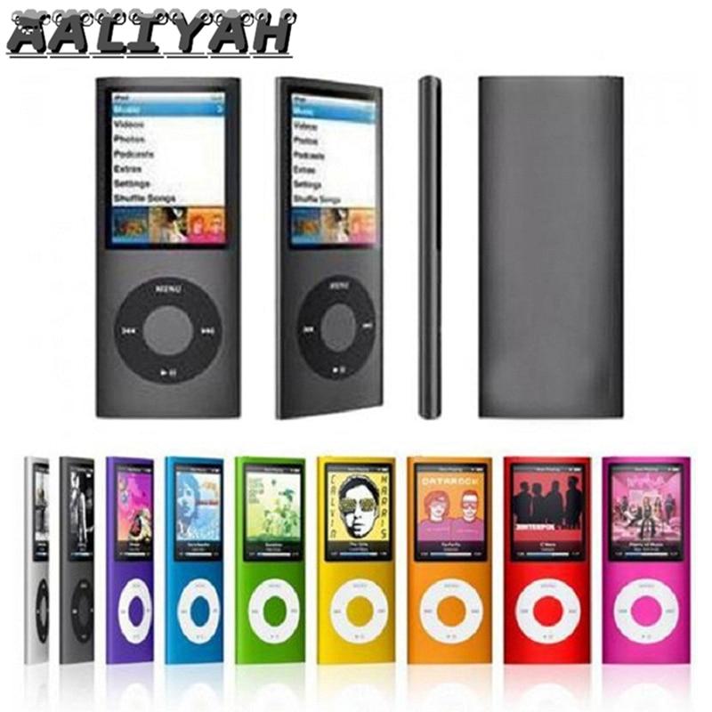 Mp3 Player With Photo Video Player FM Recorder Lecteur Walkman HIFI Sport Mp3 USB Aux Music Digital Led Screen Music Player MP3