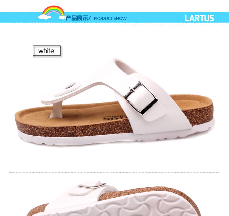 4875269db03cee Summer New Influx of Boys and Girls Shoes Sandals Korean Version ...