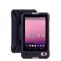 2019 original Kcosit P9000 Rugged Android Tablet PC Phone Ip67 Waterproof Fingerprint Reader Dual sim 3GB RAM 16000mAH GPS 4G
