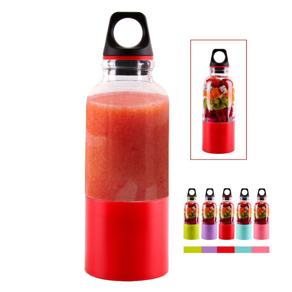 cheap 500ml usb charging electric portable bingo mixer bottle mini juicer cup mini fruit juicer. Black Bedroom Furniture Sets. Home Design Ideas
