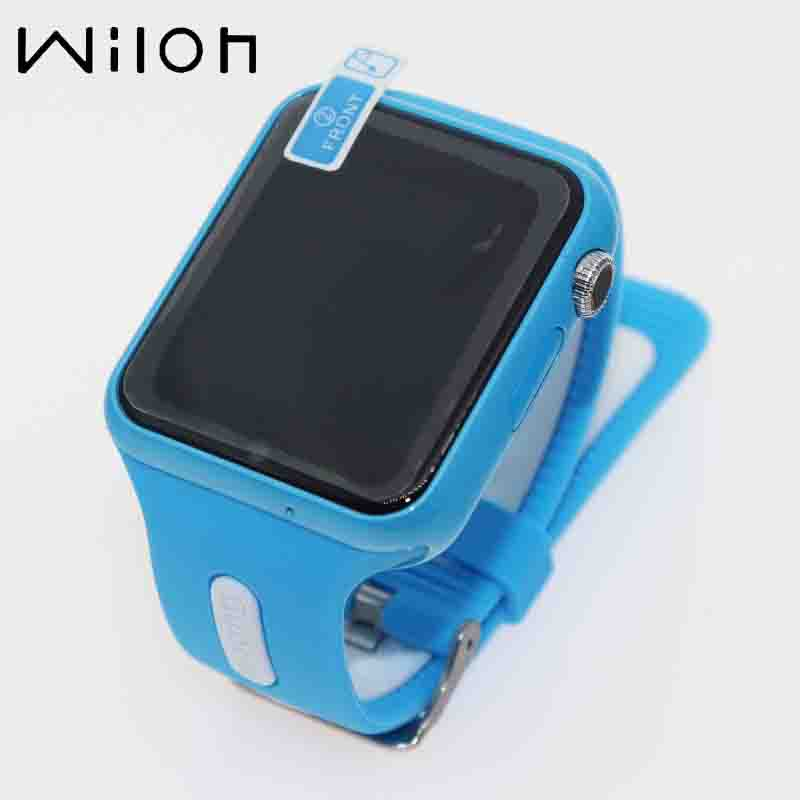 2018 new GPS tracking watch kids hot waterproof smart watches camera SOS Call Location Device Tracker Anti-Lost Monitor blue V5K q50 gps smart kid safe watch sos call location finder locator tracker for child anti lost remote monitor baby wristwatch pk t58