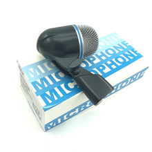 BWQ BETA-52a KICK DRUM MICROPHONE beta52 beta 52a beta52a 52 beta-52 bass mic beta56a beta 56a Microphone(China)