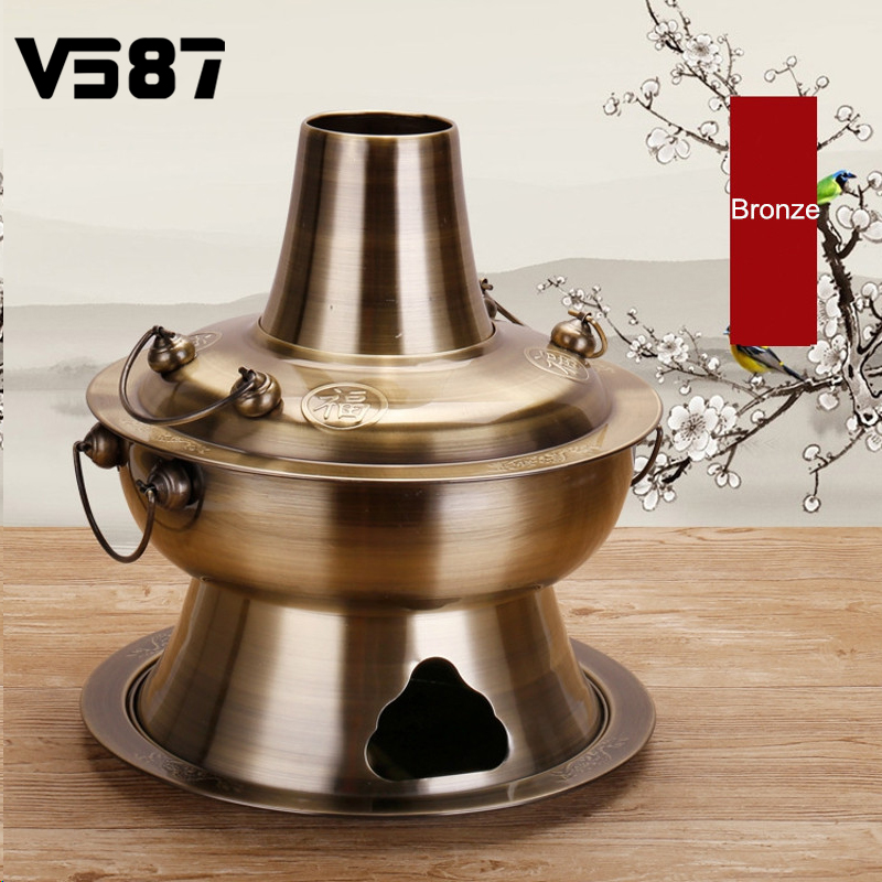 Online Buy Wholesale copper cookware from China copper ...