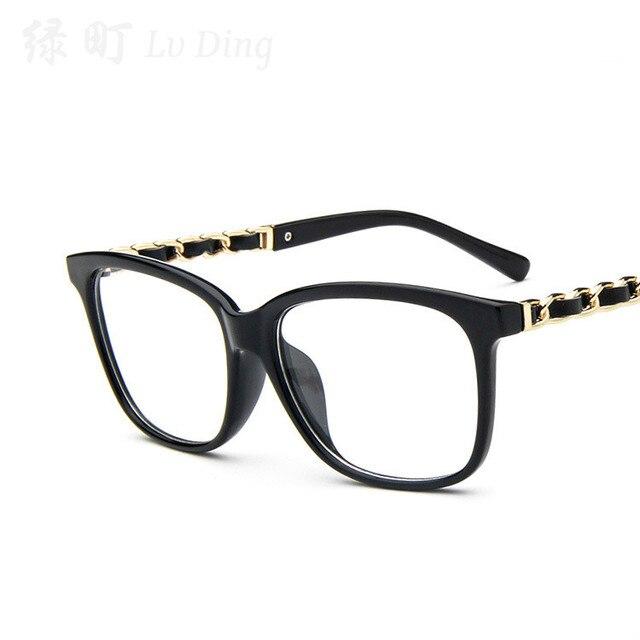 2016 Brand new fashion eyeglasses frame women optical TR90 frame TG9273  black men eyewear optics glasses frames