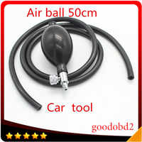 Akcesoria samochodowe lateks balon piłka piłka dmuchana garnitur dla samochodów narzędzie narzędzie do nadciśnienia w szpitalu nadmuchiwana poduszka 50 CM L
