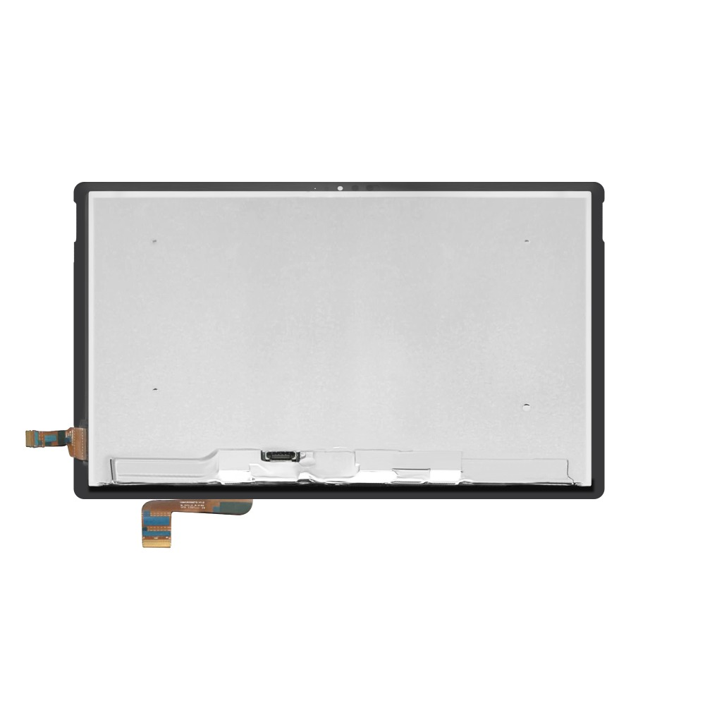 Free Shipping 13.5 inch For Microsoft surface book 2 laptop lcd touch screen digitizer replacement assembly display screen