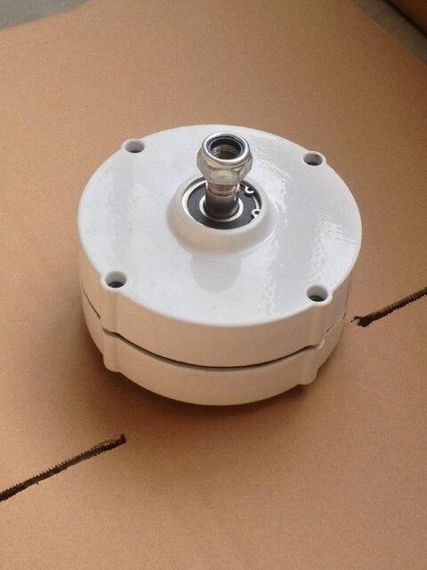 7db683d9a22 Gerador De Energia Generador Eólico Ac12v 300 w Alternador de Imanes  Permanentes de Baja Velocidad De. Sitúa el cursor encima para ...