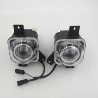 for Volkswagen GOL front anti fog lamp fog lamp 2 bumper front 2 doores four doores golf special 2PCS