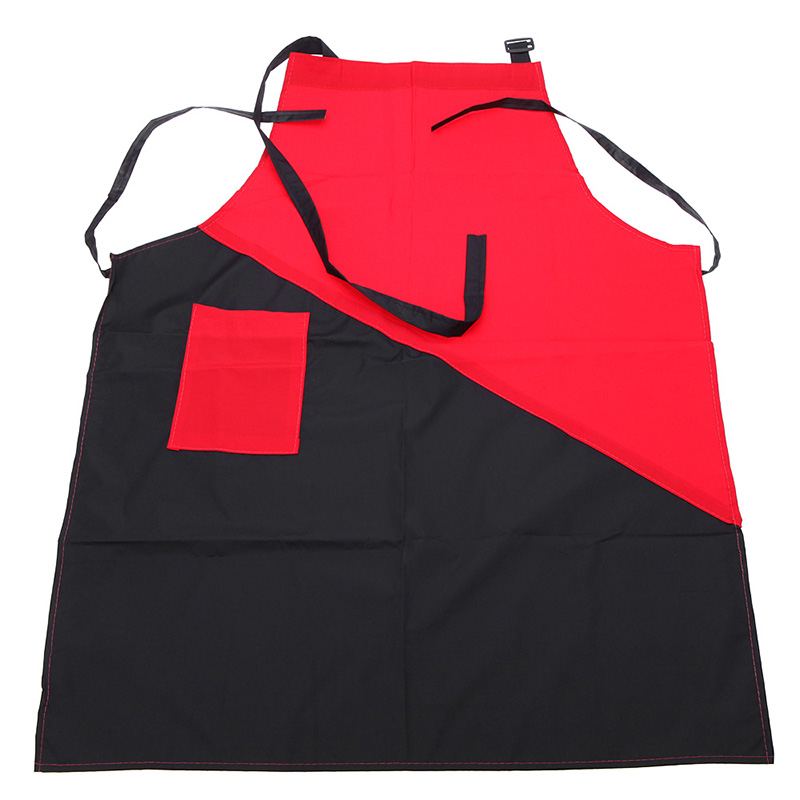Salons Hairdressing Cape For Hair Cutting Apron Professional Hair Cut Hairdresser Barbers Aprons  LBShipping
