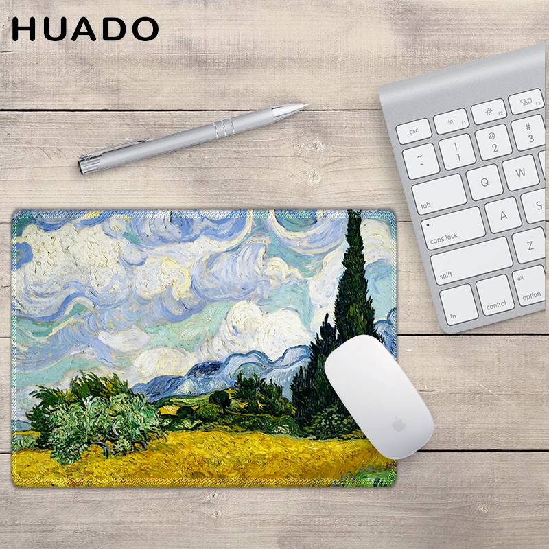 Gaming Mouse pad Keyboard Mat Desk Mat for game player mousemat