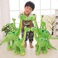 30/50/70cm Pixar Movie The Good Dinosaur Green Arlo Dinosaur Stuffed Animals Plush Soft Toys for kids gift 1pcs