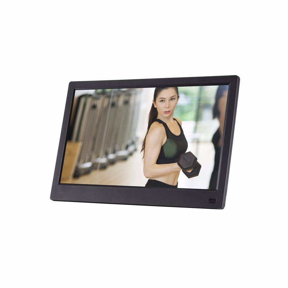 11.6 polegada IPS 1920x1080 suporte de entrada de HD foto eletrônico álbum publicidade player player de vídeo digital photo frame