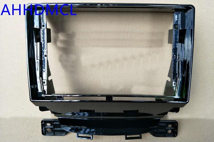 Car Fascias Navigation Frame Dash Frame Kit For 9 Universal Android Multimedia Player For JAC Refine