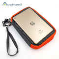 HDD Cloth Storage Bag For iPad mini 1/2/3/4 U Disk Charging Cable Adapter Hard Disk Powerbank Earphone TF card With Rope